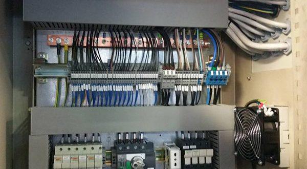 impianti elettrici civili - industriali - cremona