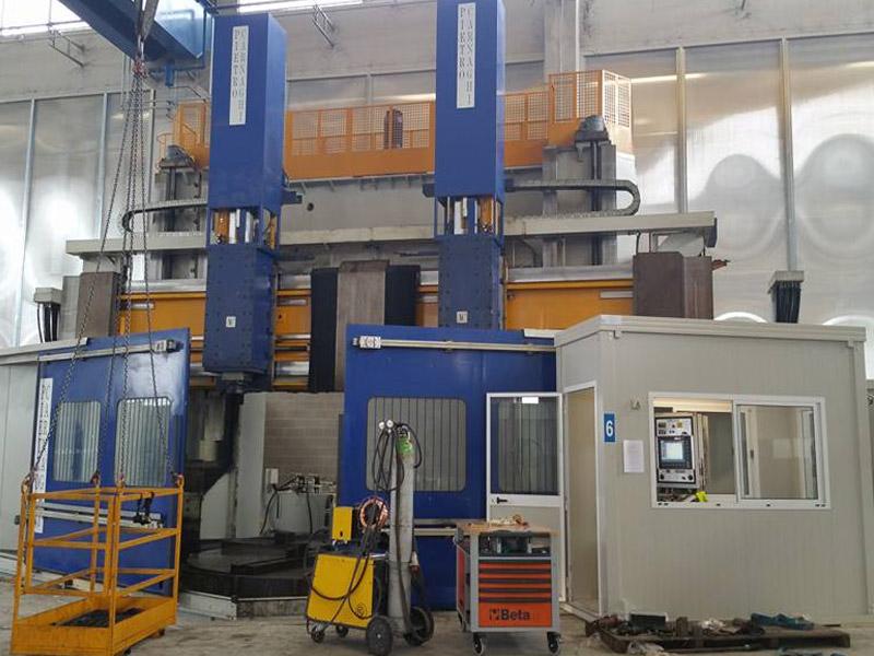 Automazioni industriali di processo - revisione e riparazione macchinari - Cremona