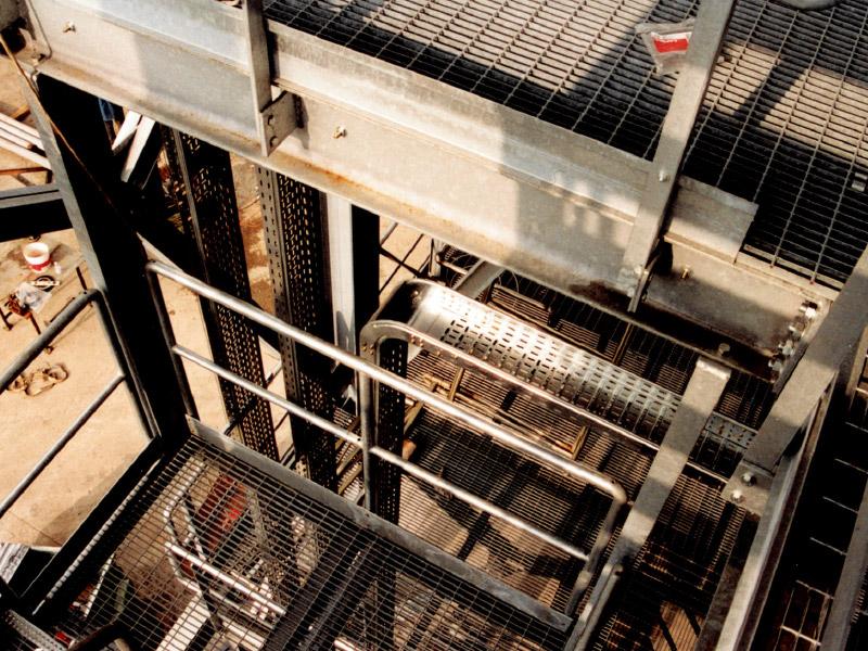 Automazione processi industriali - Scaglioni Impianti Elettrici (Cremona)