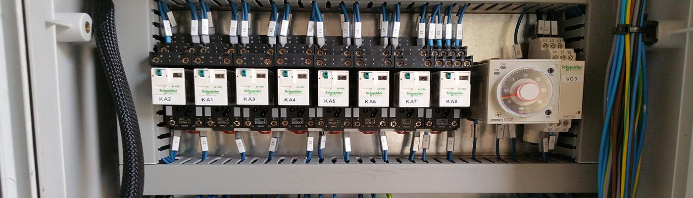 quadri elettrici industriali cremona