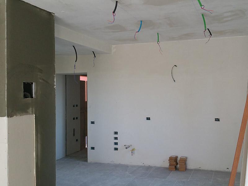 Scaglioni Impianti elettrici civili a Cella Dati (Cremona): impianto di illuminazione