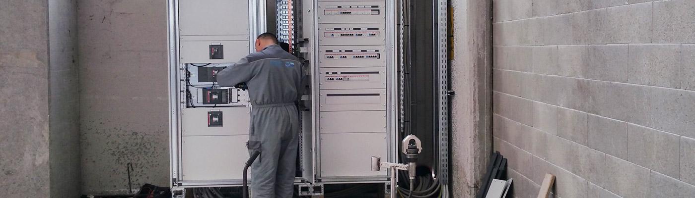 scaglioni impianti elettrici industriali cremona